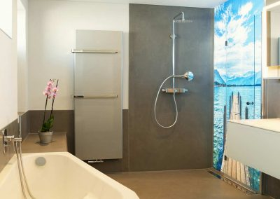 3 led leuchtmodul glasdruck uv druck dusche foto eisfeldt sanitaer bad eventpoint