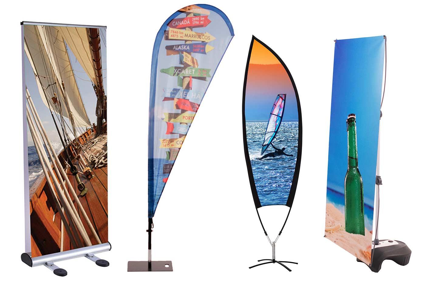 messeequipment-mobile-messewaende-Outdoor-Collage-eventpoint